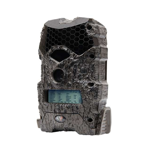 WGI-M16B31DE2-8 Wildgame Innovations Mirage 16MP Game Camera Kit (2 Pack) 3