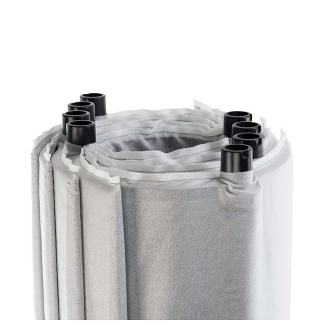 "8 x FG1248-U-A Unicel FG-1248 Pentair Purex 25.38"" x 10.75"" 48 Sq Ft DE Filter Grid (Open Box) (8 Pack) 5"