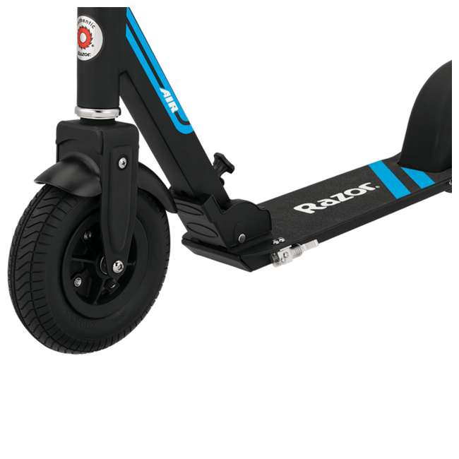 13013205 Razor A5 Air Everyday Kick Scooter, Black (2 Pack) 2