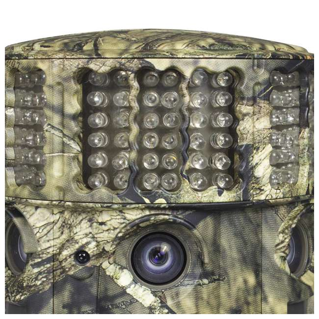 MCG-P180i-U-A Moultrie No Glow 14MP Panoramic 180i Game Camera | P-180i 2