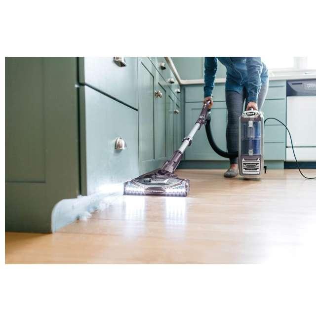 NV751_EGB-LV-RB Shark Rotator Powered Lift-Away Upright Vacuum, Lilac (Certified Refurbished) 4