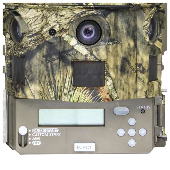 MCG-P180i-U-A Moultrie No Glow 14MP Panoramic 180i Game Camera | P-180i 4