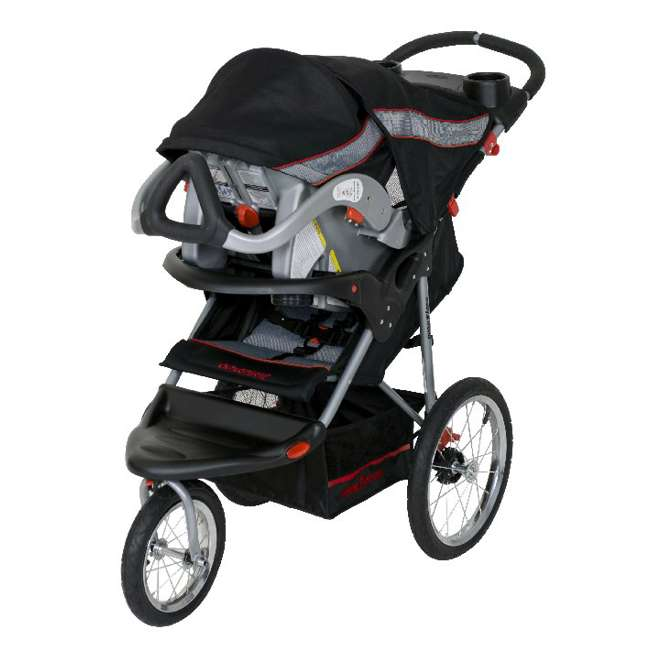 Baby Trend Expedition Travel System With Stroller Amp Car