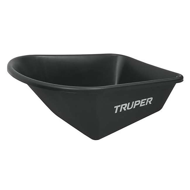 44183-U-A PAW: Power Assist Wheelbarrow Poly Tray for Electric Drive System (Open Box)