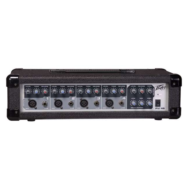 4 x AUDIOPERFORMPACK Peavey Audio Performer Pack PA System (4 Pack) 3