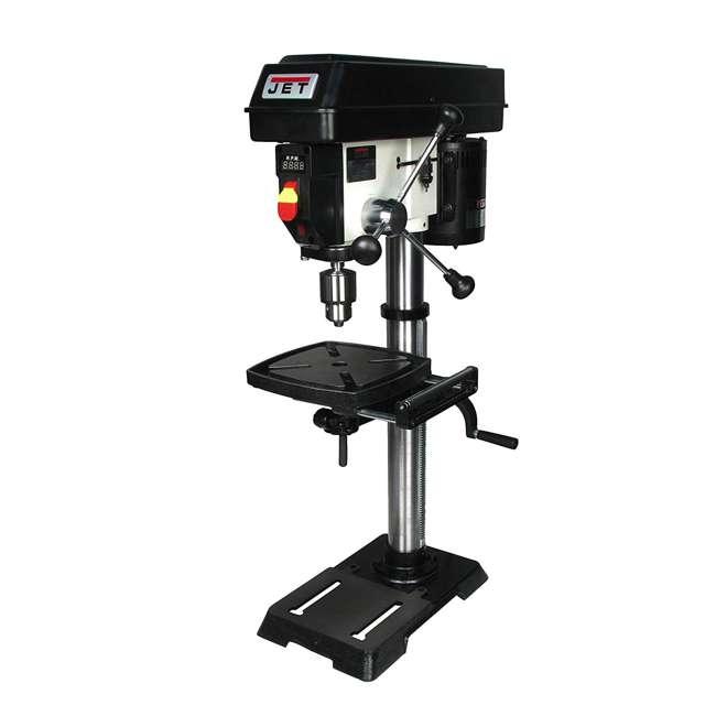 JET-716000 Jet JET-716000 12 Inch 1/2 Horsepower Variable Speed Mountable Drill Press