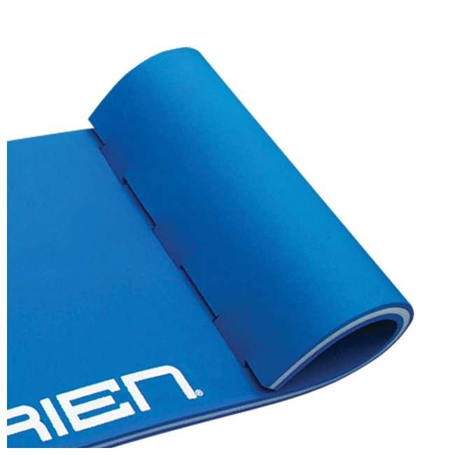6 x 2151571-MW OBrien 78 x 24-Inch Foam Hammock Pool Float, Blue (6 Pack) 2