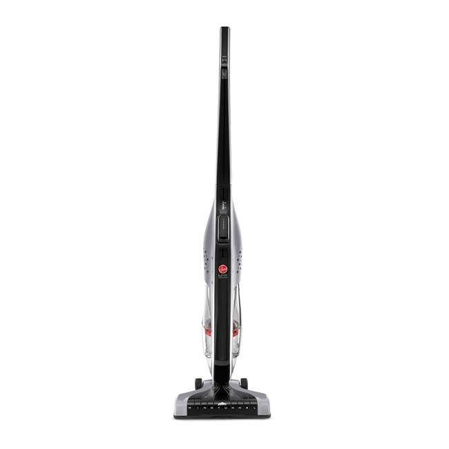 cordless stick vacuum hoover linx cordless stick vacuum certified refurbished 30954