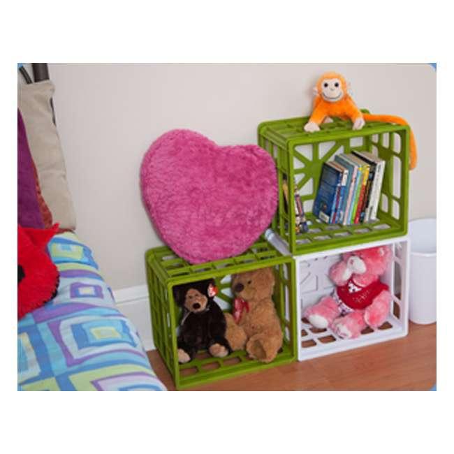 30 x 16929006 Sterilite  Storage Box Crate   16929006  (30 Pack) 3