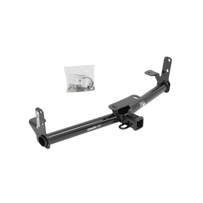 DRAW-TITE-76028 Draw-Tite 76028 Max-Frame Class III/IV Receiver Trailer Hitch