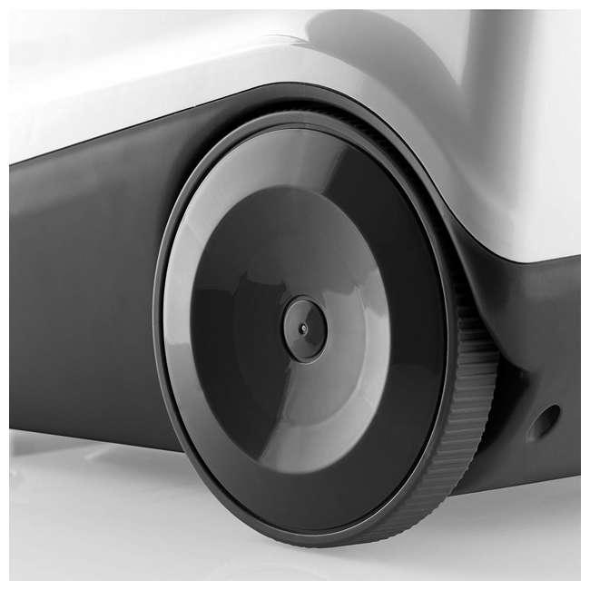 500GC Reliable Vivio 500GC Commercial Grade 1300 Watt Powerful Clothes Garment Steamer 8