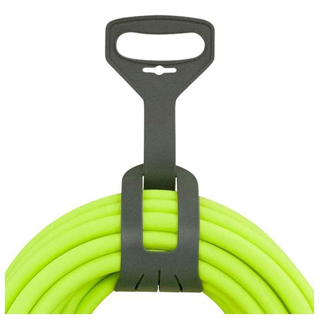 5 x LEG-HFZG12050QN Flexzilla 50-Foot 1/2-Inch Garden Hose Kit (5 Pack) 4