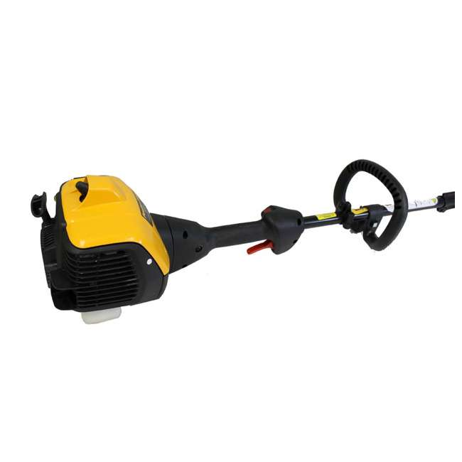 Poulan Pro Pp338pt 33cc Gas Powered Curved String Trimmer