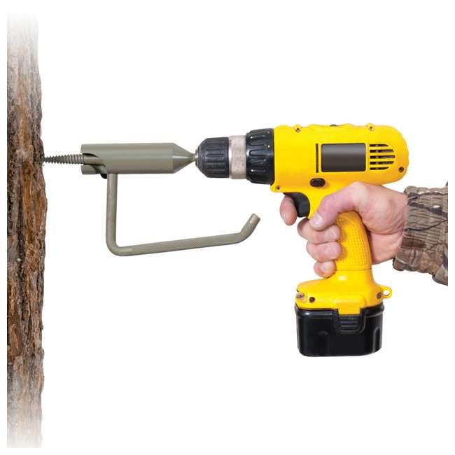Ameristep Bark Bit Treestand Step Installer Drill