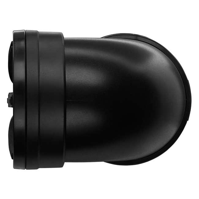 BTB8 Soundstorm Dual 8-Inch 700W ATV/Marine Tube Speaker with Bluetooth  4