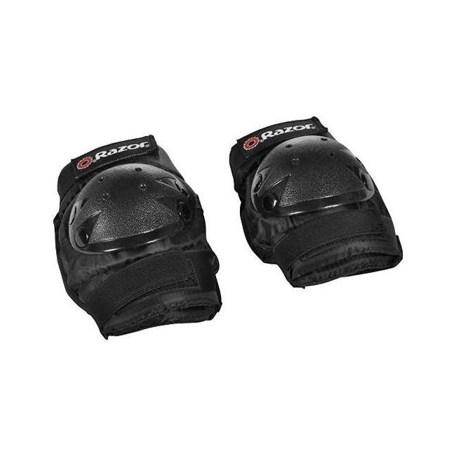 97778 + 96771 Razor V17 Youth Helmet with Knee & Elbow Pads Set 3