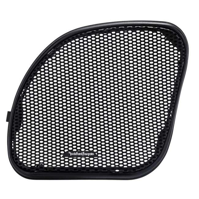 HD14-TKIT-OB Rockford Fosgate Harley Davidson Street & Road Glide Audio Kit (Open Box) 6