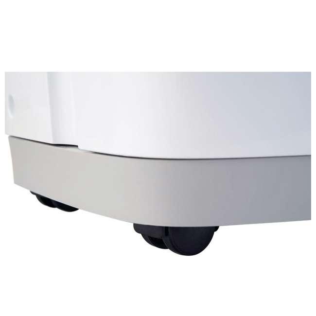 FAD504DWDE-RB Frigidaire FAD504DWDE 50 Pint Capacity Dehumidifier (Certified Refurbished) 4