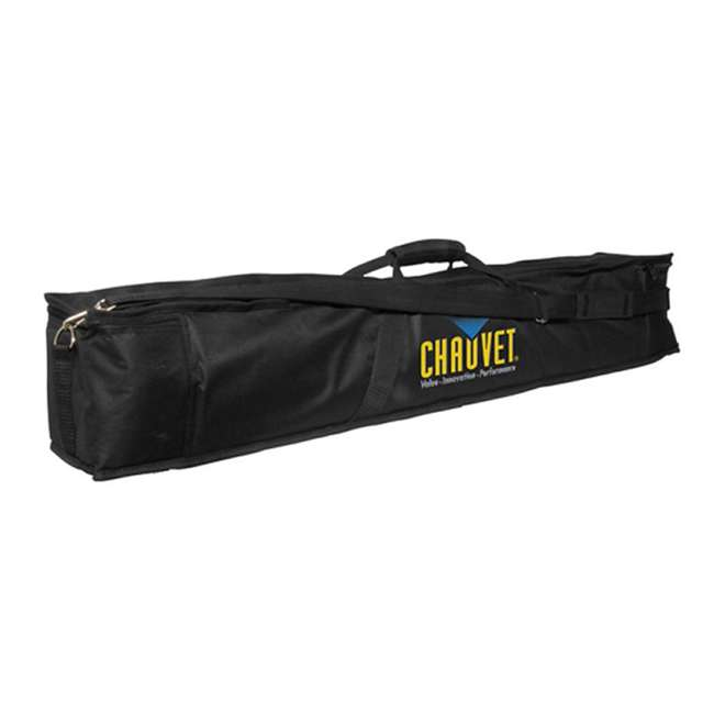 CHV-CHS60 Chauvet DJ Gear Soft Case Bag for Colorstrip Colortube Wash Bar Lights 4