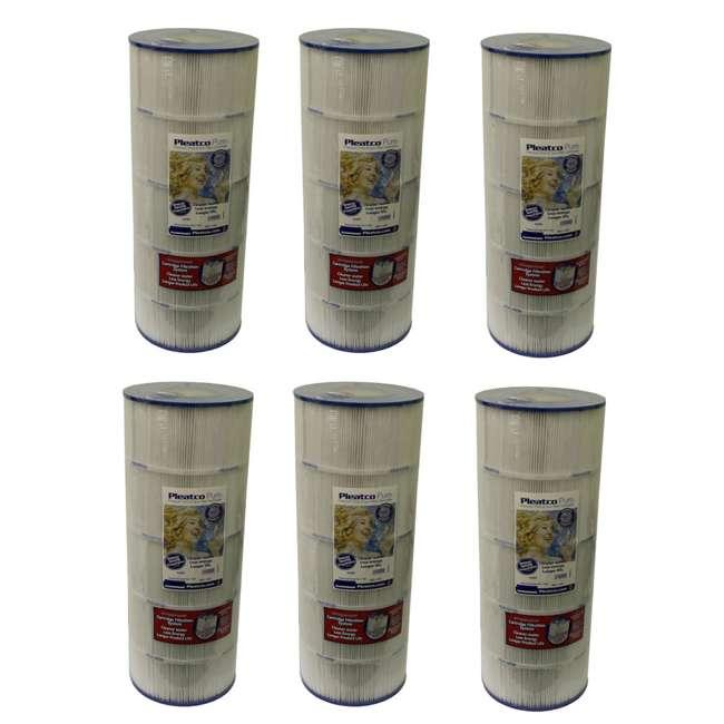 6 x PA120 Pleatco Hayward Star Clear Filter Pool Cartridge (6 Pack)