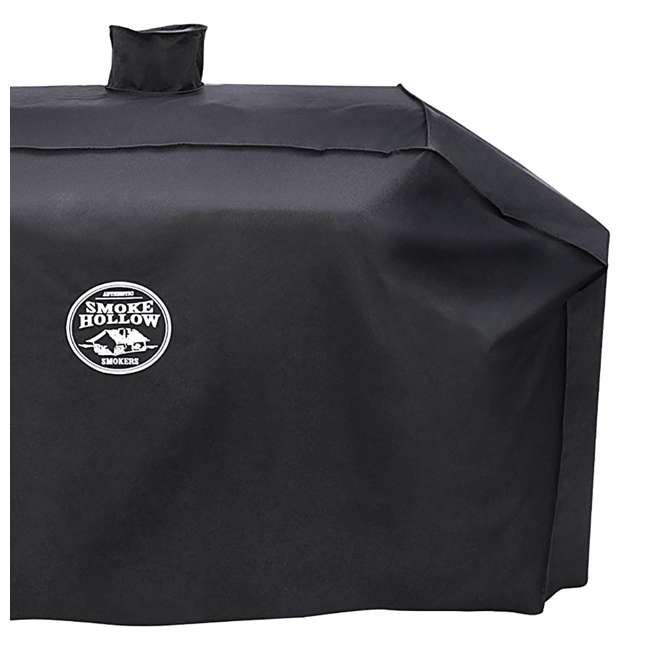 6 x SH-GC7000 Smoke Hollow Weather Resistant 79-Inch Grill Cover (6 Pack) 2