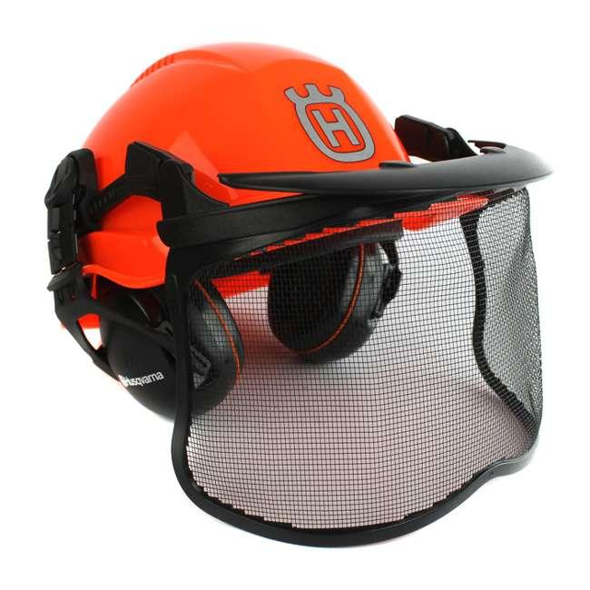 531307180 Husqvarna Protective Apparel Powerkit | 531307180 2