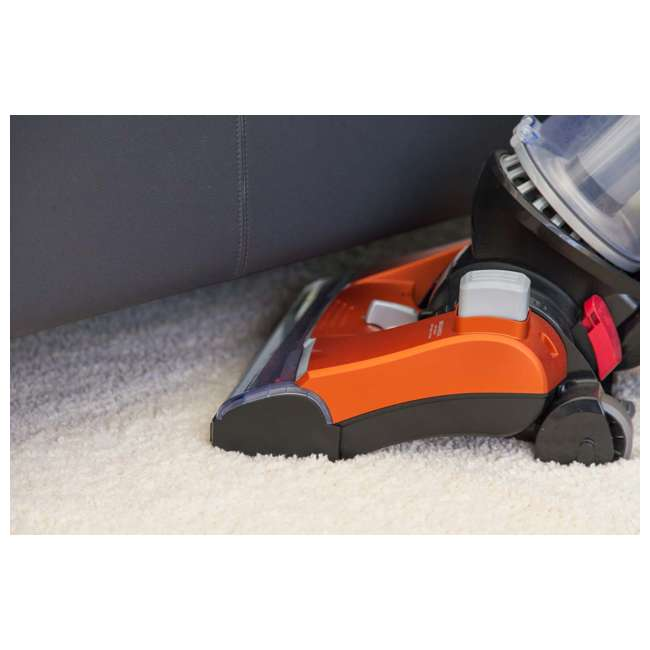 Eureka Brushroll Clean Suctionseal Bagless Vacuum As3401a