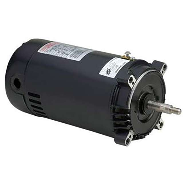 SPX1605Z1M Hayward SPX1605Z1M 3/4-Horsepower Maxrate Replacement Motor for Pool Pumps