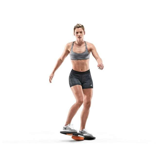 100577 Bowflex 100578 Modern Movement Abdominal Sliding Extension Trainer Edge-Board 2
