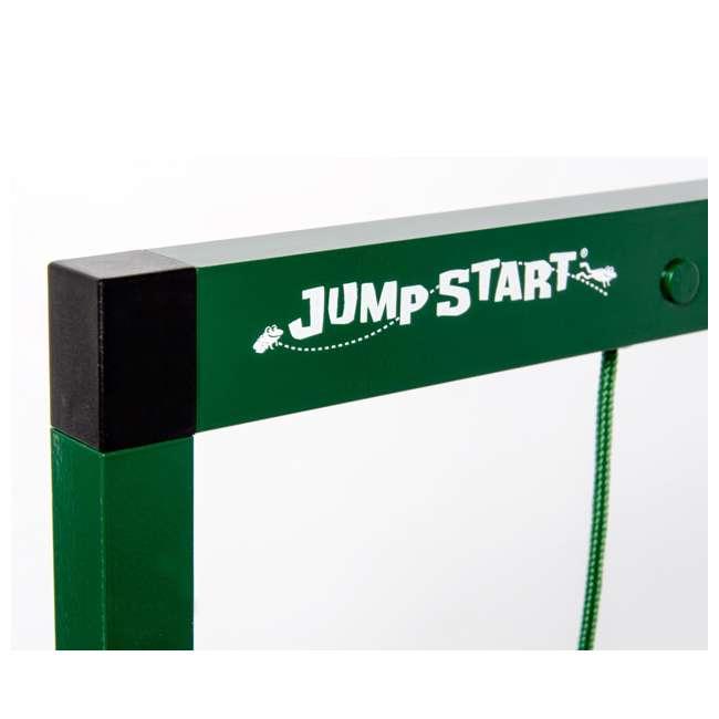 Hydrofarm Jsv4 48 Inch Jump Start Grow Light Jsv4 System
