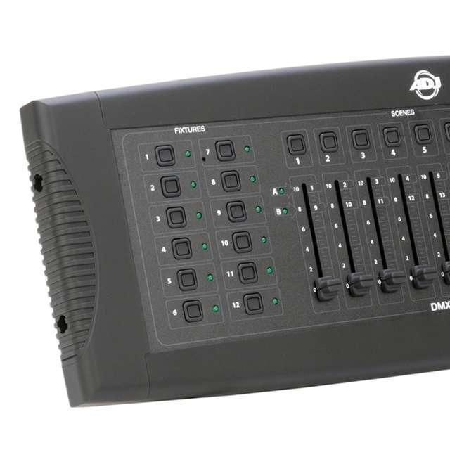 DMX-OPERATOR American DJ DMX Operator Controller  (2 Pack) 5