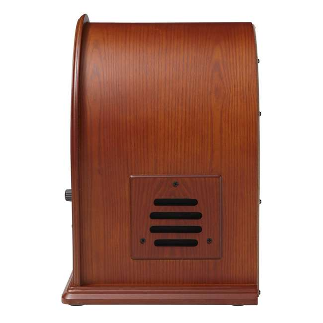 CR32CD Crosley Retro Cathedral AM/FM Radio CD Player 3