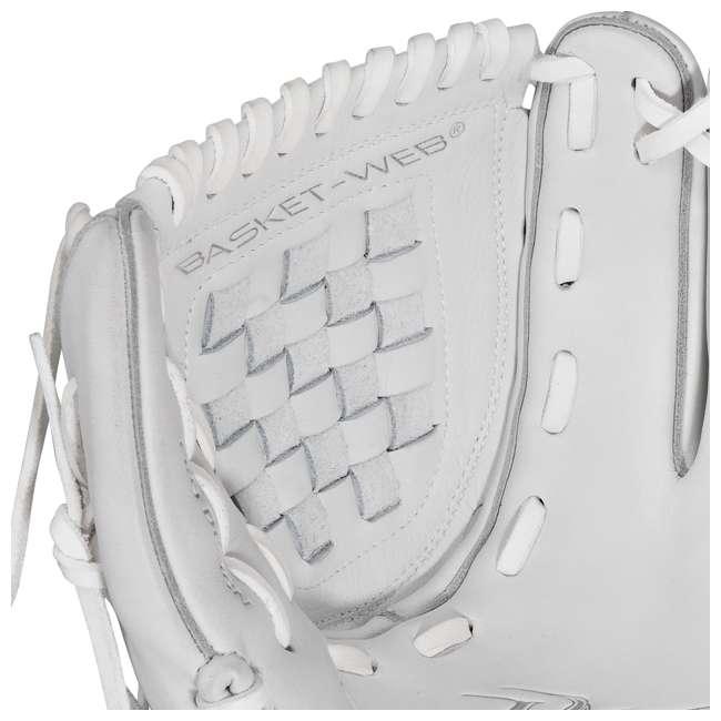 RLA125KR-3/0 Rawlings Liberty Advanced 12.5-Inch Outfield Pitcher Adult Softball Glove 3