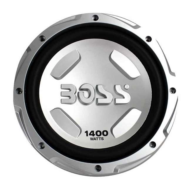 CX122 Boss Audio CX122 12-Inch 1400-Watt Subwoofer