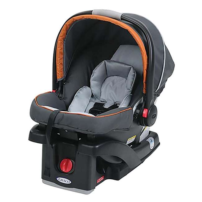 Graco Modes Sport Click Connect Travel System 1965236