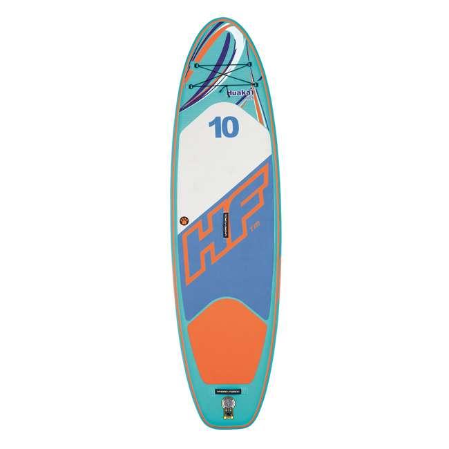 65312E-BW  Bestway Hydro-Force Huaka'i Tech 10 Foot Paddle Board 5