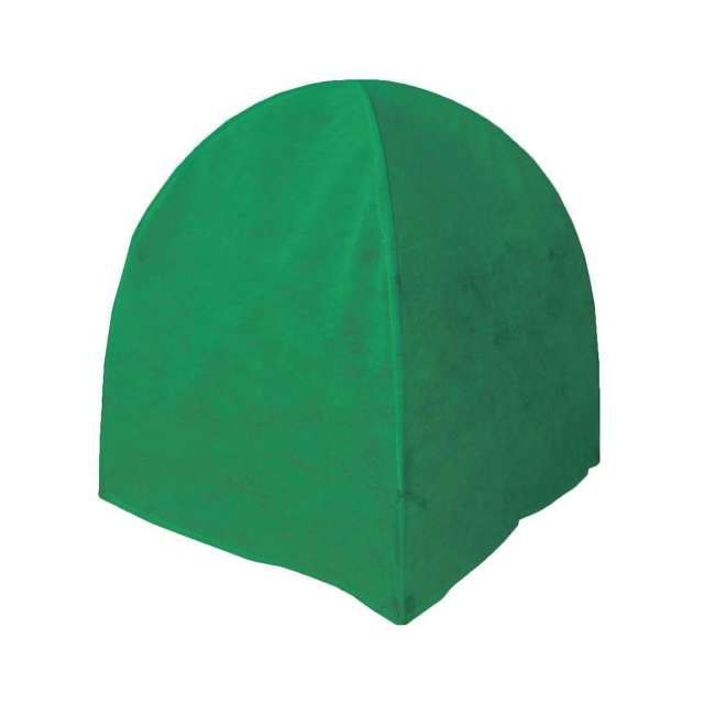 VUE-30293 NuVue Synthetic Framed Garden Frost Protection Cover, 36 Inches