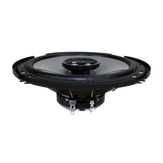 KFC-1666S Kenwood KFC-1665S 6.5-Inch 300W Speakers (4-pack) 6