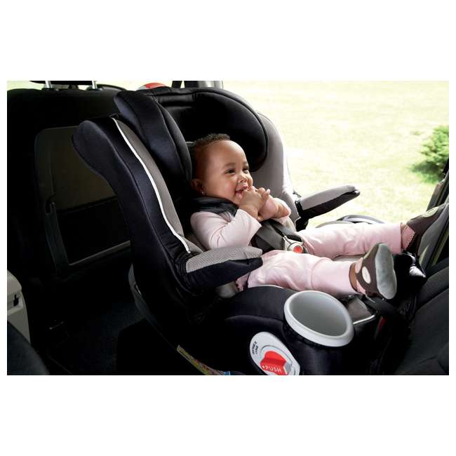 1802199 Graco Smart Seat All In One Convertible
