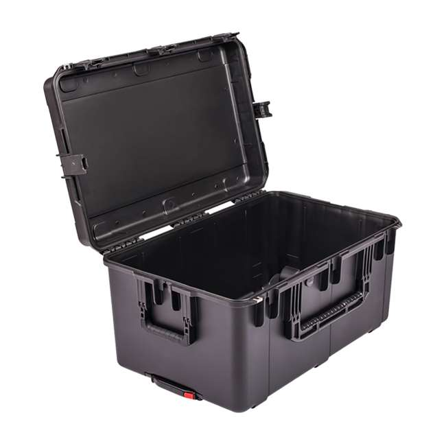3i-2918-14BE SKB Cases iSeries 291814 Waterproof UV Resistant Utility Military Case, Black 5