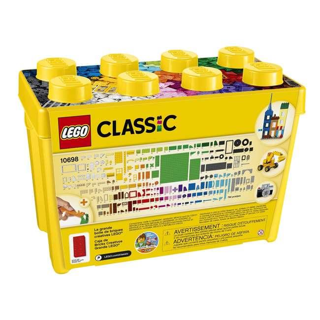 6102215 LEGO Classic Large Creative Set 2