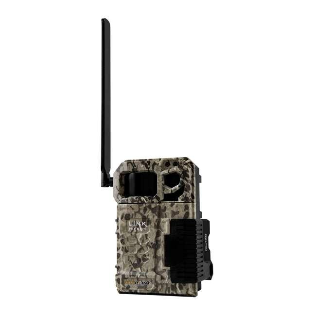 MICROV + Box SPYPOINT LINK MICRO Verizon Cellular Hunting Trail Game Camera w/ Protective Box