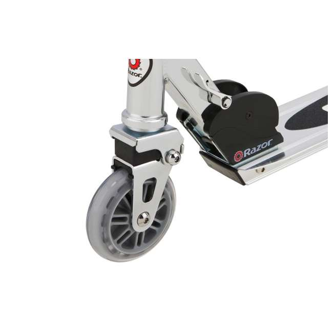 13003A2-CL Razor A2 Kick Scooter (Clear) 4