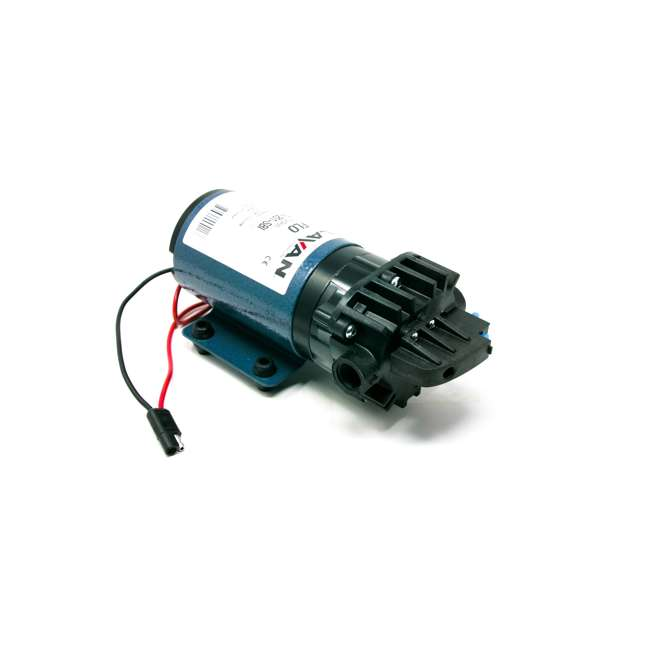 7812-201-SBI Delavan 7812-201-SBI I Series 12 Volt 60 PSI 2.1 GPM On Demand Diaphragm Pump 3