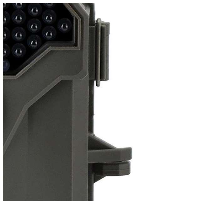 6 x STC-P36NG Stealth Cam P36NG 8MP No Glo Invisible Infrared Game Camera (6 Pack) 5