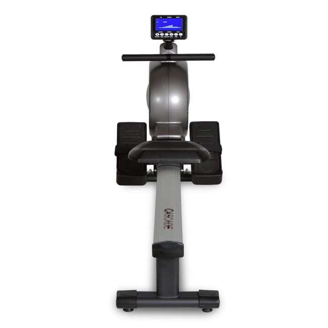 200RW-U-A Bladez by BH Cardio Home Workout 200RW Magnetic Rowing Machine (Open Box) 3