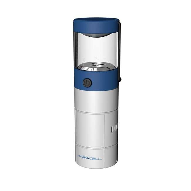 UT-LTBLUB2(New Box) HydraCell UT-LTBLUB2 Utility LED Portable Lantern with 3 Lights and DC Output