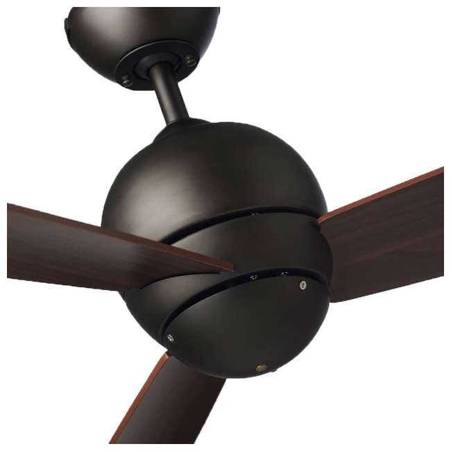 CF130ORB Emerson 30-Inch 3-Blade Indoor Tilo Ceiling Fan, Bronze (2 Pack) 2