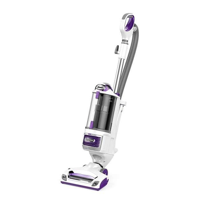 Shark Rotator Lift Away Professional 2 In 1 Vacuum Purple