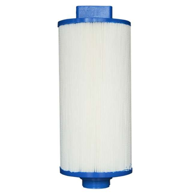 PGS25P4 Pleatco PGS25P4 Pool Replacement Filter Cartridge (2 Pack) 1